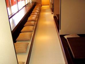 カワコー(川村興産株式会社)飲食店の施工例